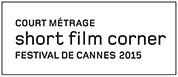 Ghost Tenant at Short Film Corner in Cannes
